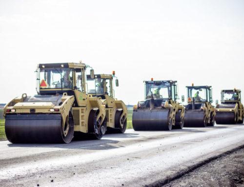 На федеральных трассах в Ростовской области сданы в эксплуатацию 12 км после капитального ремонта
